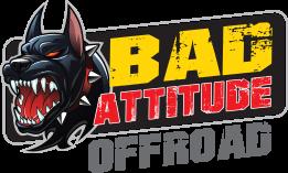 Bad Attitude Offroad Logo